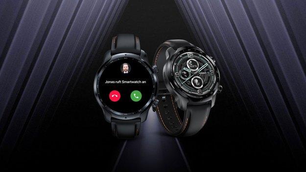 Die aktuell wohl einzige Android-Smartwatch, die man noch kaufen sollte