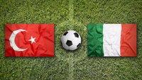 Fußball heute: Türkei – Italien im Live-Stream und TV (EM-Vorrunde)