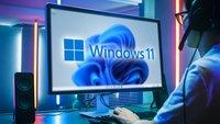 Windows 11: Gamer dürfen sich auf 2 Top-Funktionen freuen