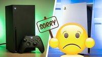 Nach Schock-Ankündigung: Bethesda entschuldigt sich bei PS5-Spielern