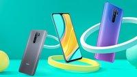 Lidl verkauft ab heute ein günstiges Xiaomi-Handy mit riesigem Akku