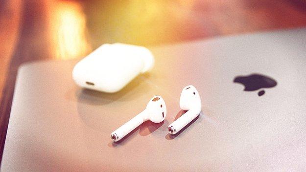 Apple verschenkt jetzt AirPods: Wer sie bekommt, wer nicht