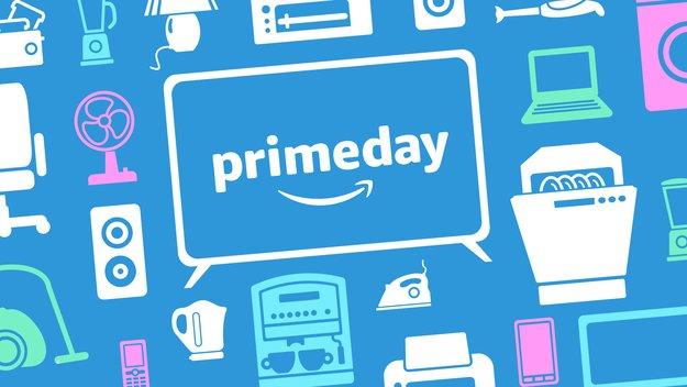 Amazon Prime Day 2021: Die besten Tech-Deals