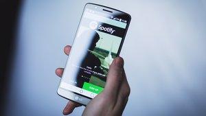 Spotify: Persönliche Statistiken anzeigen – so gehts