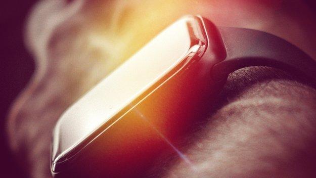 Wunderschöne Smartwatch: Warum durfte es diese Apple Watch nicht geben?