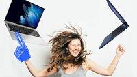 o2: Samsung-Fans feiern Angebot zum neuen Galaxy Book