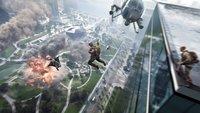 Battlefield 2042: Multiplayer schreibt man bei DICE groß
