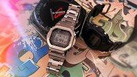 Casio G-Shock: Die besten Modelle im Überblick