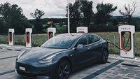 Tesla stellt Rekord auf: E-Auto-Hersteller lässt alle Zweifler verstummen