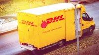 Apple trickst DHL aus: Damit muss der Paketbote jetzt rechnen