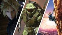 E3 2021: Die wichtigsten Leaks und Gerüchte im Überblick