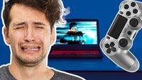 Entwickler stellt traurige Wahrheit über Gamer fest