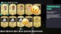 EA passt kontroversen FIFA-Inhalt an, versaut es dann doch wieder
