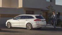 Privatleasing-Schnäppchen: Ford Mondeo Turnier 2.0 Hybrid für 213 Euro im Monat