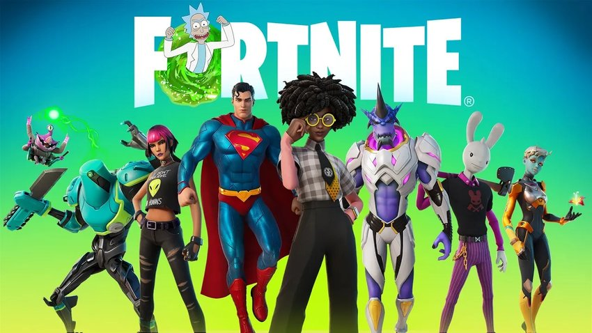 We show you the locations of all characters and NPCs on the map of Fortnite in Season 7.