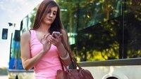 Nacktfotos veröffentlicht: Apple muss iPhone-Nutzerin Millionensumme zahlen