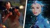 KI baut GTA-5-Klon – muss sich Rockstar Sorgen machen?