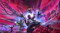Guardians of the Galaxy: Ein Singleplayer-Adventure mit den coolsten Losern des Weltalls