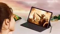 Wechsel zu HarmonyOS: Erster Tablet-Hersteller zeigt Interesse