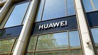 Huawei warnt: Unser Datenvolumen explodiert