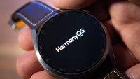 Erfolg für Huawei: Android-Alternative HarmonyOS wird immer beliebter