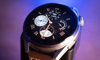 Huawei Watch 3 Pro im Test: So gut ist HarmonyOS auf einer Smartwatch