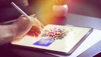 iPad Pro 2022: Wie Apple das Tablet schneller und effizienter machen möchte