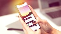 Praktischer iPhone-Tipp: So nützlich können 3 Finger sein