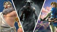 Nintendo feiert E3 mit Mega-Rabatten auf beliebte Switch-Spiele