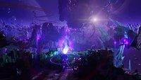"""Ratchet & Clank - Rift Apart: Alle Blizon-Kristalle für """"Wechselhaftes Wesen"""""""