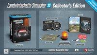 Landwirtschafts-Simulator 22 vorbestellen: Collector's Edition, Preise und Boni