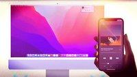 Apple zeigt Gnade: macOS 12 Monterey mit mehr Macs kompatibel als gedacht