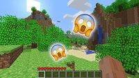 Verschollene Minecraft-Version taucht nach 10 Jahren wieder auf