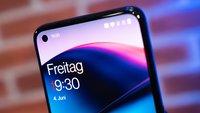 OnePlus selbstsicher: Neues Spar-Handy ist in Windeseile wieder voll