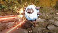 Extrem abgedreht: Neues Spiel verbindet Pokémon mit Waffen