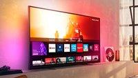 Fernseher am Prime Day: 5 TV-Schnäppchen – von günstig bis gigantisch