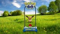 Pokémon GO: Alle Infos zum Community Day im August 2021