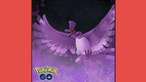 "Pokémon GO: Crypto-Ho-Oh in ""Ein siebenfarbiges Crypto-Pokémon"" fangen"