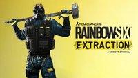 Rainbow Six Extraction: Alle Operator - Waffen, Fähigkeiten und Infos