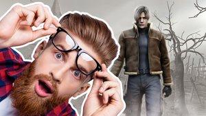 Hat Resident Evil geklaut? – Designerin verklagt Capcom