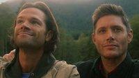 Neue Supernatural-Serie angekündigt, aber nicht alle Fans sind glücklich