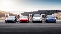 Tesla setzt noch einen drauf: Größtes Schnellladenetz wächst weiter
