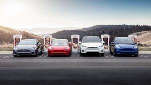 Supercharger für alle: Deutschland will Tesla zur Öffnung zwingen