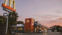 McDonald's macht's wie Alexa: So sieht der neue Drive-In aus