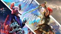 Ubisoft Mega-Sale: AC Valhalla, Anno 1800 und weitere Top-Games mit bis zu 75 % Rabatt