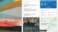 Windows 10: Microsoft-Newsfeed deaktivieren – so geht's