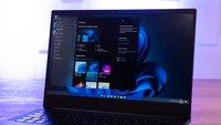 Windows 11: Microsoft hat mehr mit dem Dark Mode vor