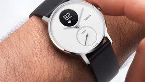 Jetzt bei Amazon reduziert: Eine Smartwatch für alle, die keine Smartwatch wollen