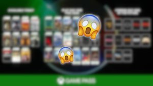 42 Neuzugänge: Xbox Game Pass wird immer mehr das Netflix für Videospiele