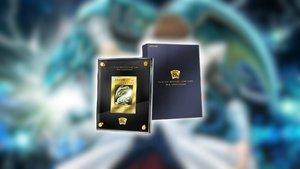 Yu-Gi-Oh!-Karte erreicht 13,4 Millionen Dollar – Gericht stoppt Auktion